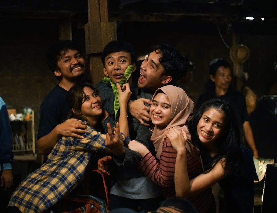 Menegangkan dan Bikin Penasaran, Ini 5 Fakta Film 'KKN di Desa Penari'