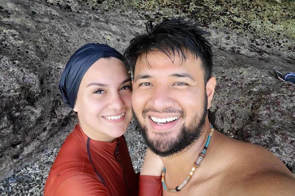 7 Momen Liburan Irish Bella-Ammar Zoni di Bulukumba, Bak Honeymoon!