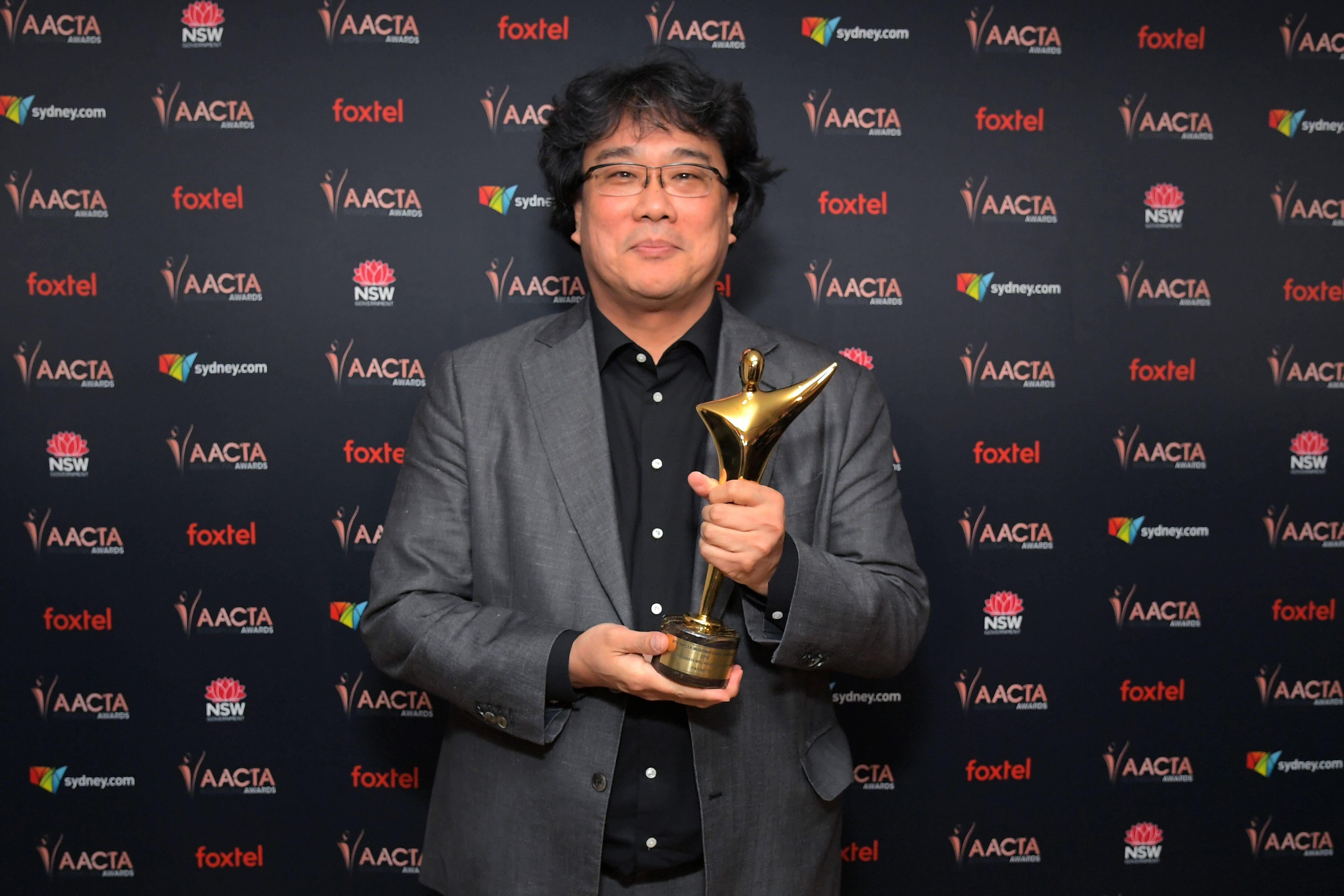 Wakili Asia di Oscar, Ini Deretan Penghargaan yang Diraih Parasite