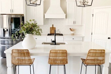 12 Inspirasi Dapur Mungil