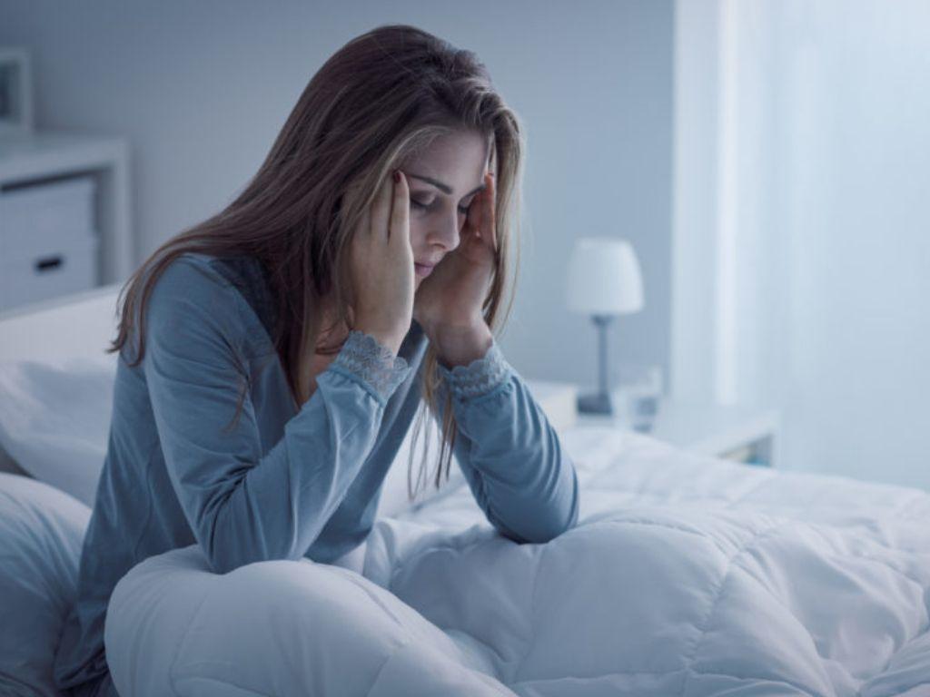 Waspada, Ini 5 Tanda Kamu Sedang Mengalami Stres