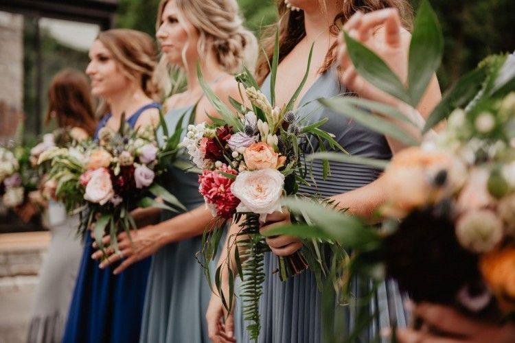 Biar Lebih Berkesan, Ini 11 Ide Hadiah untuk Bridesmaid Pernikahanmu