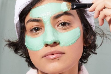 Ini Deretan Clay Mask Ampuh Mengatasi Jerawat