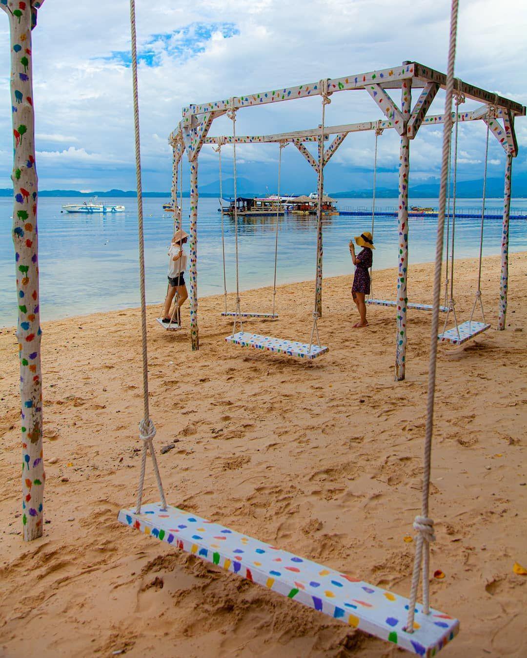 Intip 6 Surga Wisata Tersembunyi di Likupang, Sulawesi Utara!