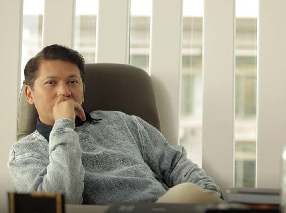 Bikin Ketawa Terus, Ini 5 Pelajaran Hidup dari Film 'Temen Kondangan'