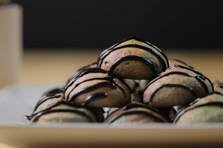 Resep Kue Kering Putih Telur Sederhana Yang Enak