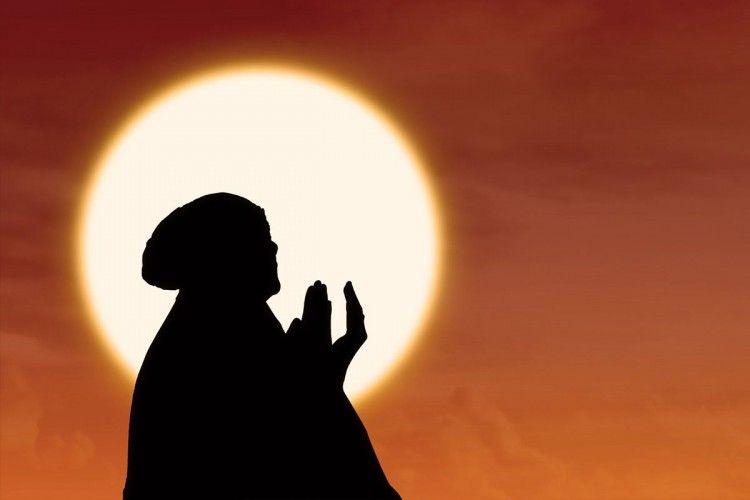 Virus Corona Menyebar, Inilah Doa Agar Terhindar dari Penyakit Menular
