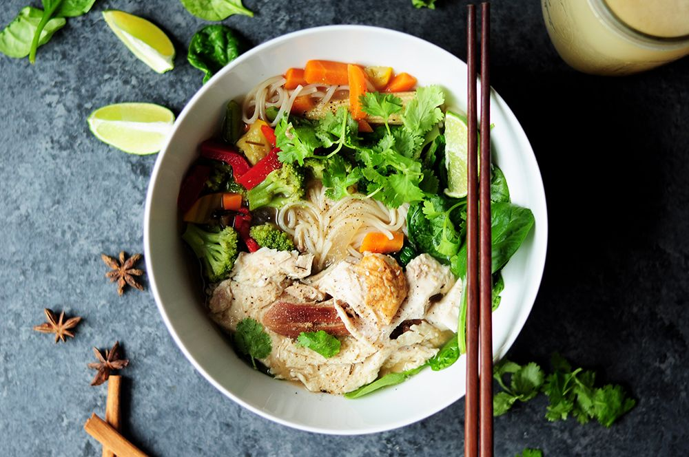 Tempat di Kawasan Asia yang Punya Daftar Kuliner Terbaik