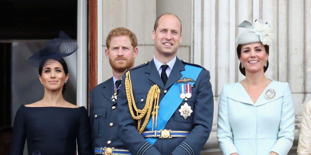 7 Fakta Ketika Pangeran Harry dan Meghan Markle Hengkang dari Kerajaan