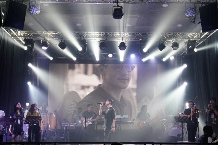 Afgan Pertama Kalinya Gelar Konser Amal, Yuk Intip Fakta Menariknya