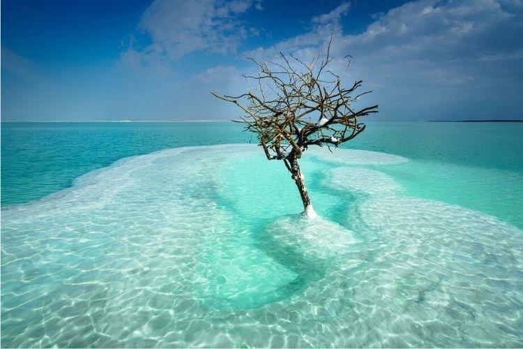 Cantik! Yuk, Intip 7 Danau di Dunia yang Instagramable Banget