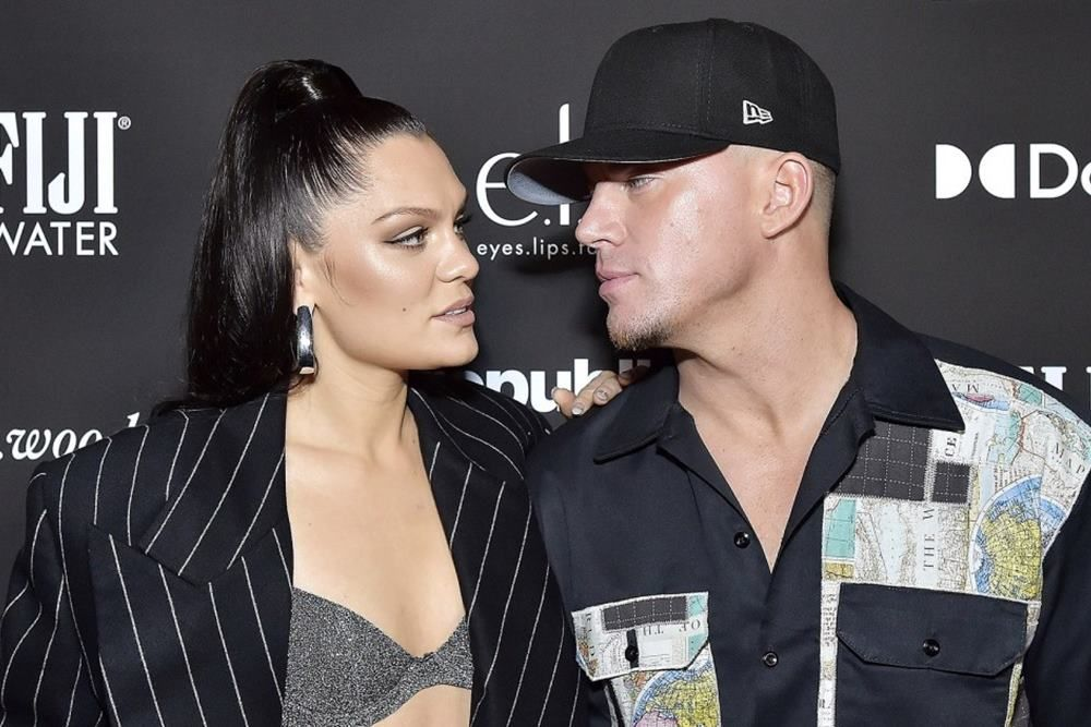 6 Pasangan yang Bikin Heboh di Grammys 2020 After Party