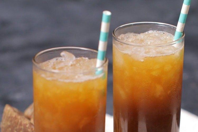 Resep Es Gulas Palem, untuk Membuat Hari Minggumu Makin Asik