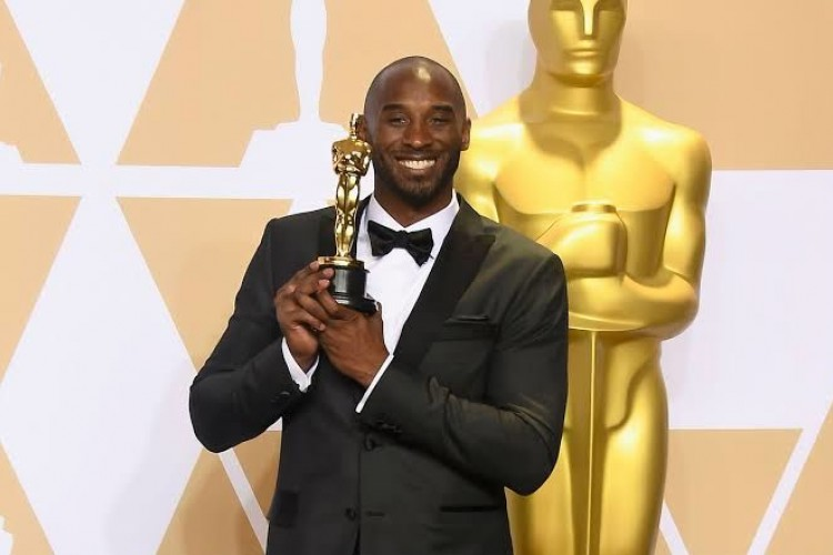 Pernah Raih Piala Oscar, Ini 8 Perjalanan Karier Kobe Bryant