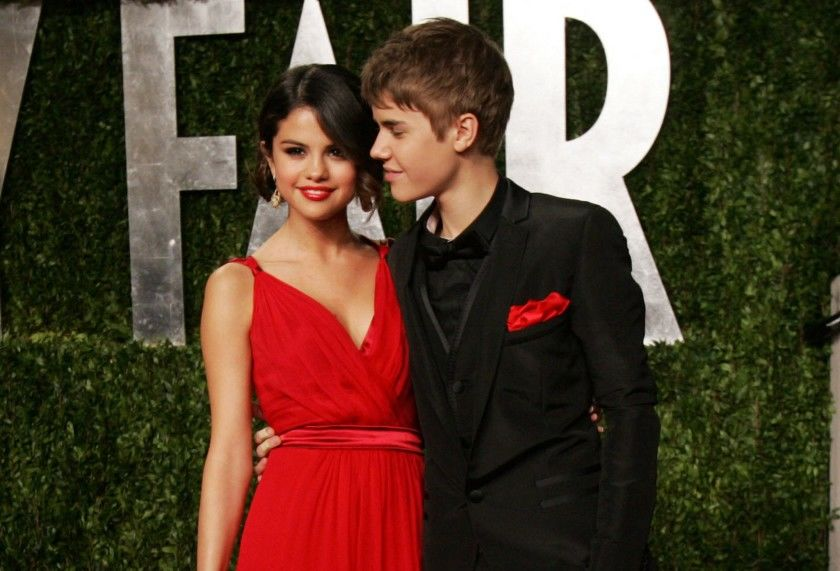 Cerita Selena Gomez Soal Berada dalam Sebuah Abusive Relationship