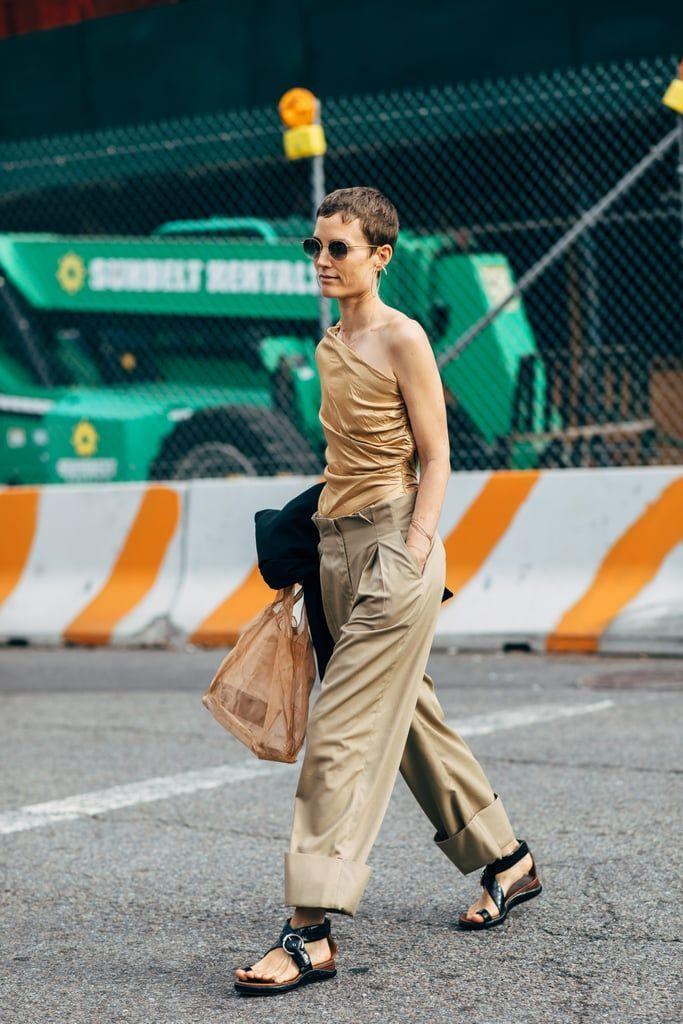 Tips Modis a La Safari Look, Mudah Kamu Tiru Lho!