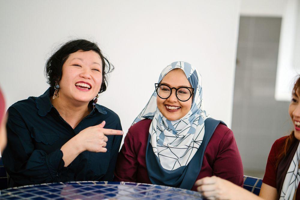 Hijabmu Bukan Halangan, 'Tutup Telingamu' Pada 5 Stigma Ini Ya!