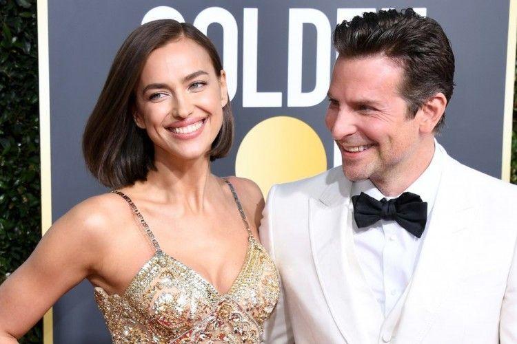 Irina Shayk Bicara Blak-blakan Soal Putus dengan Bradley Cooper