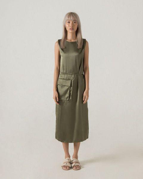 #PopbelaOOTD: Dress Paling Trendi, Bisa Kamu Coba di Tahun Ini!