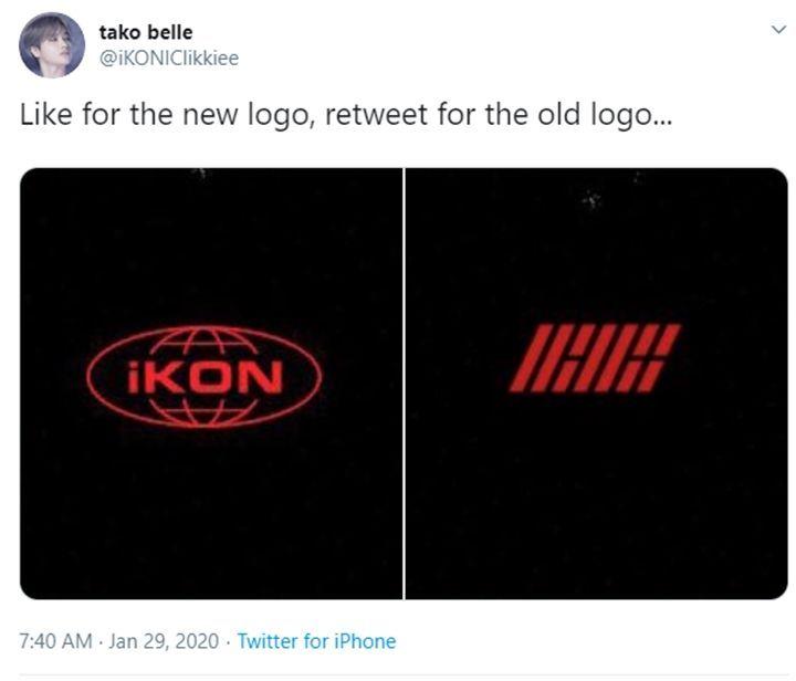 Diejek Mirip Brand Buku Indonesia, Ini 6 Fakta Logo Baru iKON