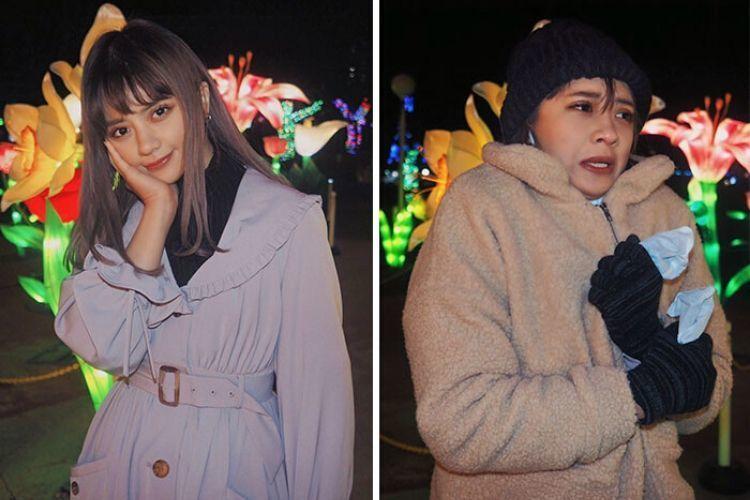 Ekspektasi vs Realita Perempuan saat Lakukan Pemotretan Foto Instagram