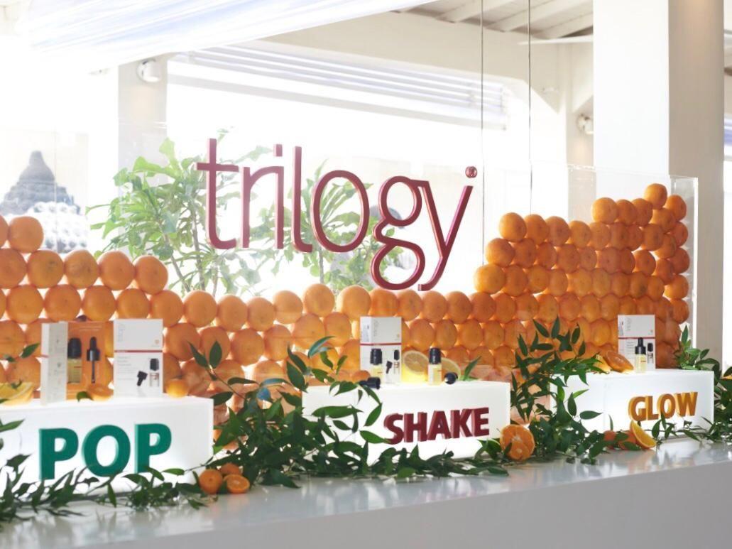 Trilogy Vitamin C Booster, Skincare Kecil Bermanfaat Besar!