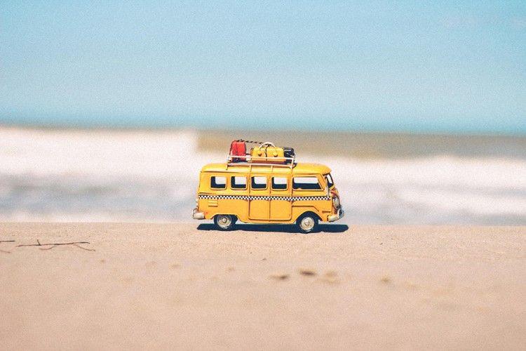 Ingin Mencari Destinasi Baru Untuk Liburan? Simak 5 Negara Ini