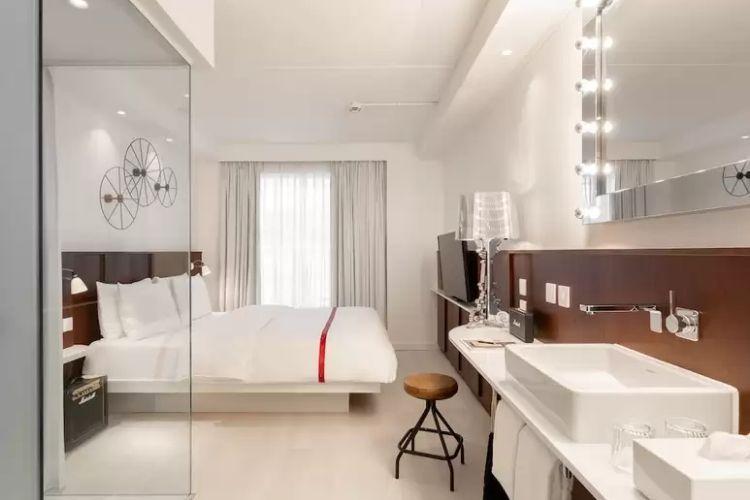 Yuk Intip 7 Deretan Hotel nan Unik dan Megah di Dunia