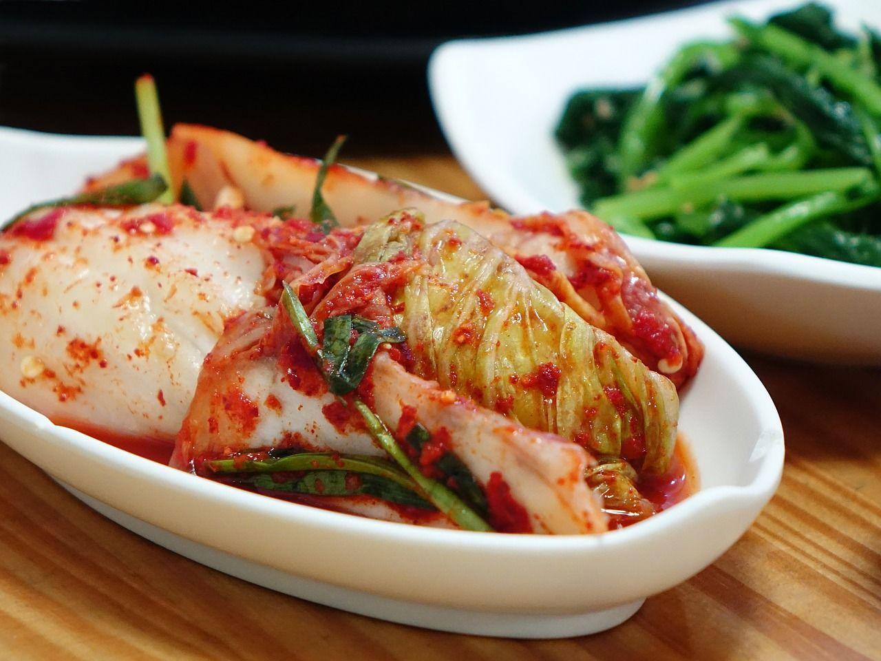 Kimchi Hingga Baby Kale, Ini 11 Superfood yang Tren di Tahun 2020