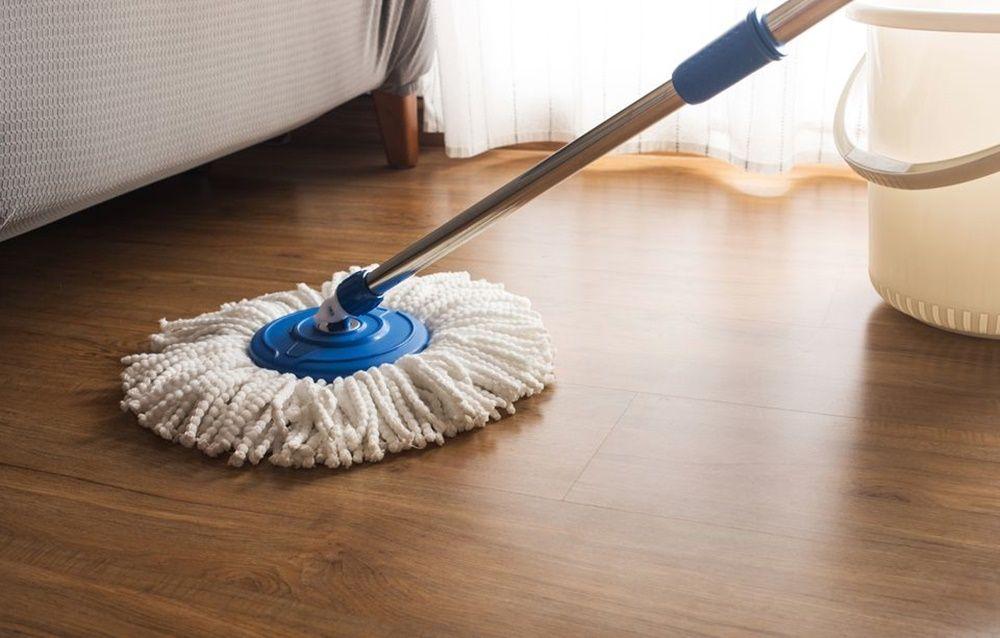 Ini 10 Manfaat Cuka Untuk Membersihkan Rumah