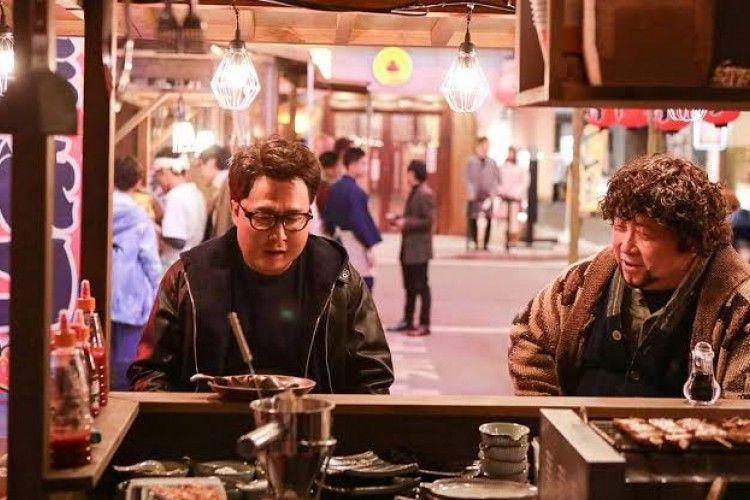 Review Film Enter the Fat Dragon: Film Aksi yang Penuh Komedi