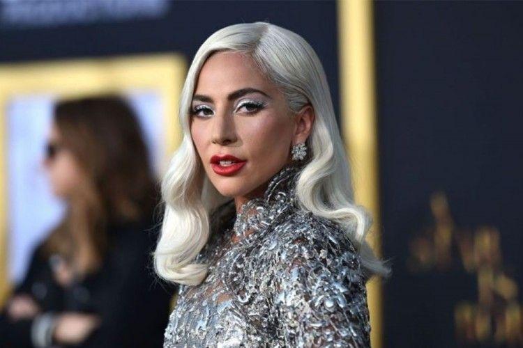 Lady Gaga Pamer Pacar Baru di Instagram