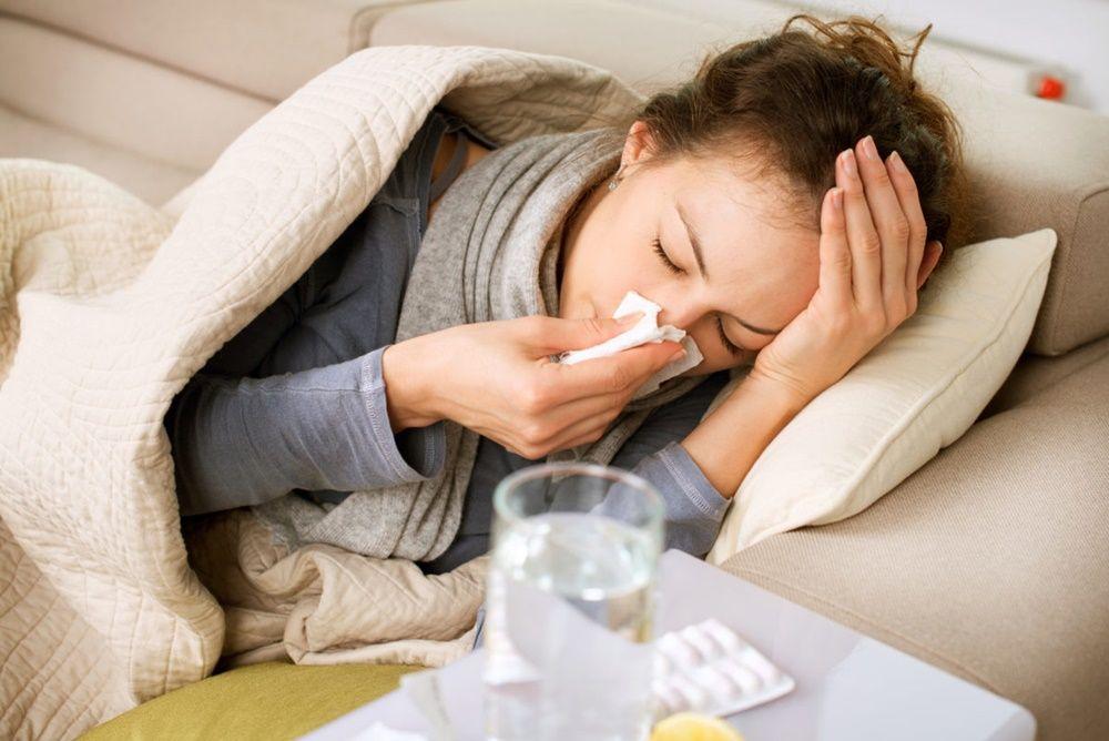 Ampuh! Ini 5 Cara Cegah Virus Flu Menyebar di Rumah