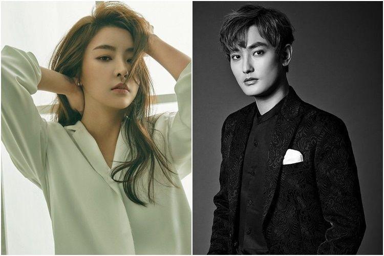 Akui Pacaran dengan Kangta, Jung Yoo Mi Tulis Surat Terbuka