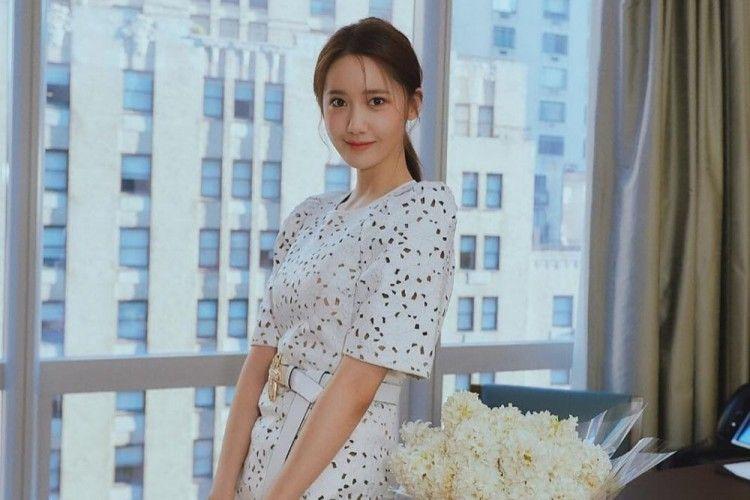 Menjadi Perempuan Tercantik di Dunia, ini Potret Memesona Yoona SNSD