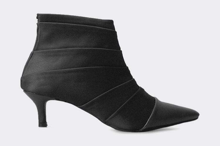 #PopbelaOOTD: Intip Sepatu Boots Buatan Brand Lokal
