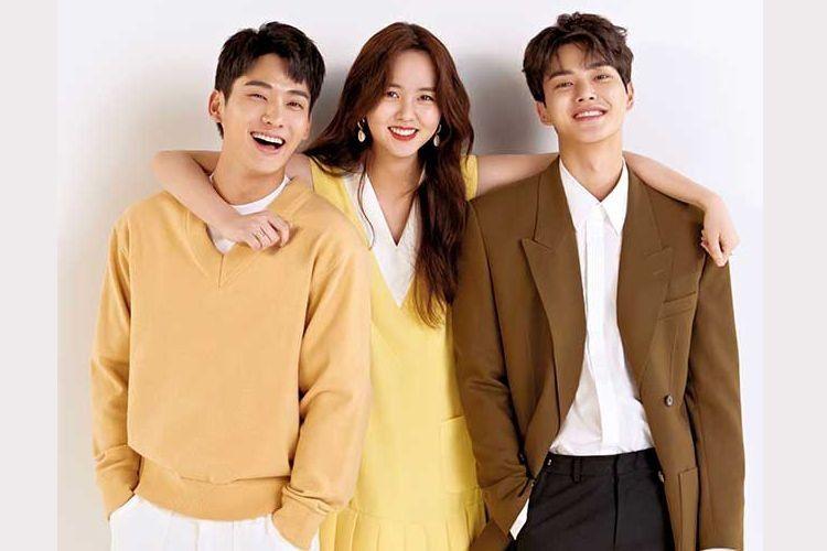 5 Drama Romantis Korea Akan Tayang di 2020 Ini Wajib Ditunggu
