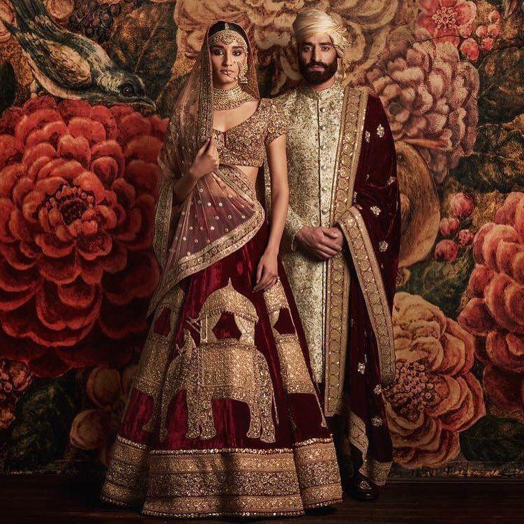 Penuh Arti, Inilah 7 Pakaian Pernikahan Tradisional di Berbagai Negara