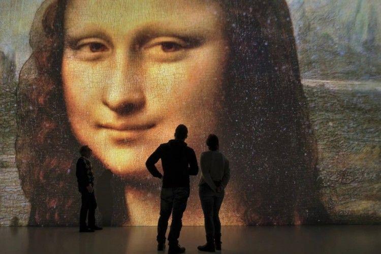 Ini Beberapa Fakta Menarik dari Pameran 'Leonardo Opera Omnia'