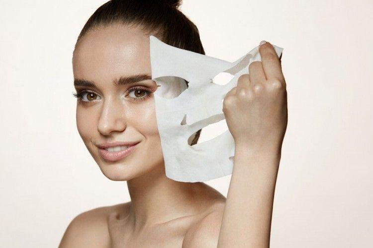 Tidak Hanya Menutrisi Kulit, Sheet Mask ini Juga Ramah Lingkungan Lho