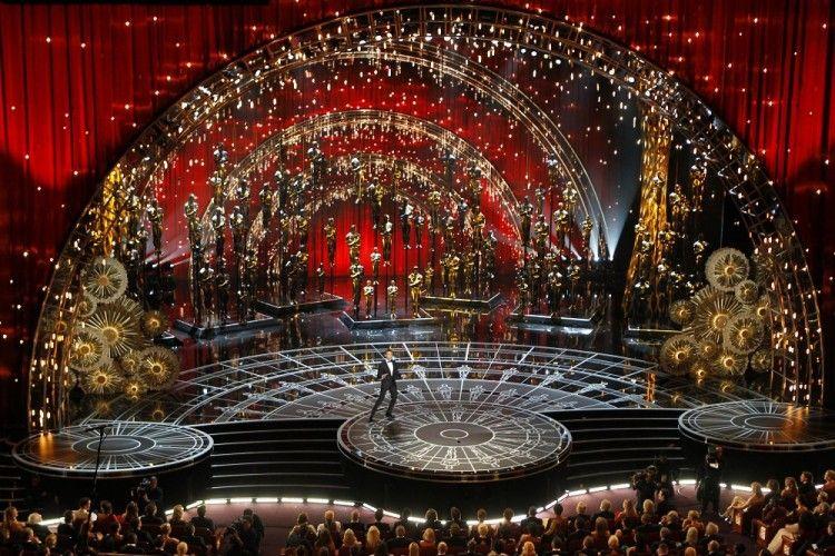 Goodie Bag Rp3 M Sampai Kontroversi, Ini 7 Fakta Seru Piala Oscar 2020