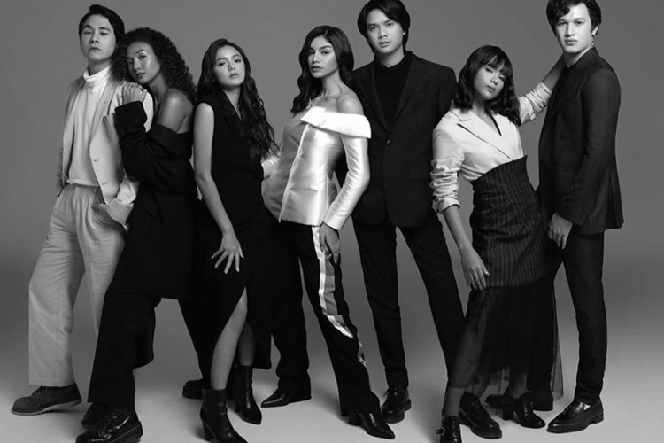 Bahas Drama Kehidupan Remaja, Ini Fakta Serial 'Gossip Girl Indonesia'