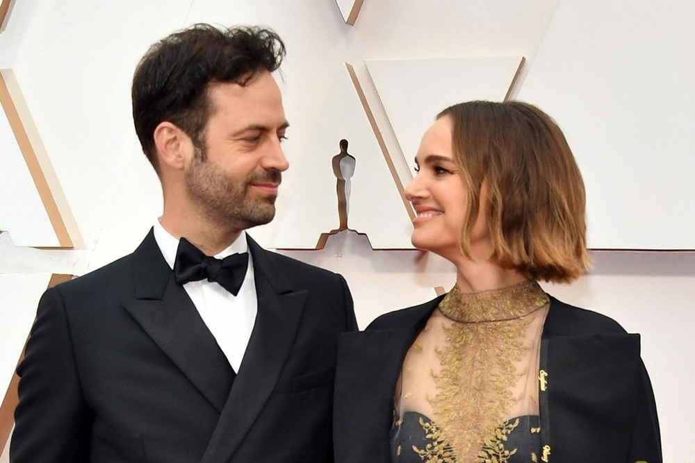 15 Pasangan Paling Romantis di Karpet Merah Piala Oscar 2020