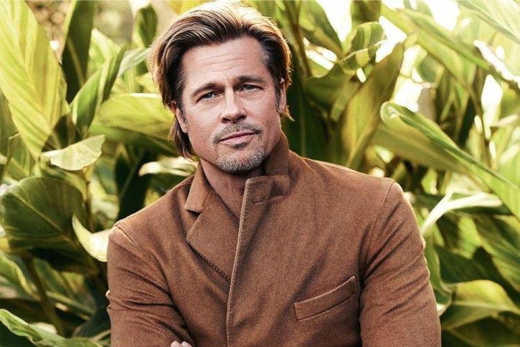 Raih Piala Oscar! Ini Deretan Film yang Pernah Dibintangi Brad Pitt