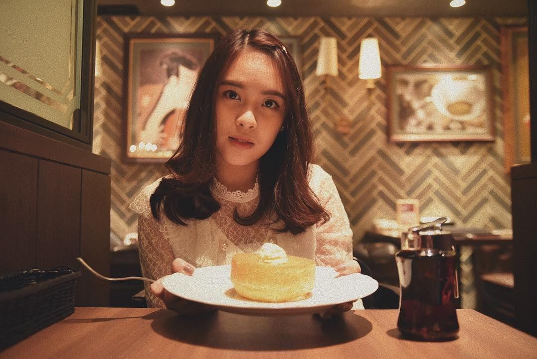 Bergabung di Dua Tim, Ini Suka Duka yang Dirasakan Anin JKT48