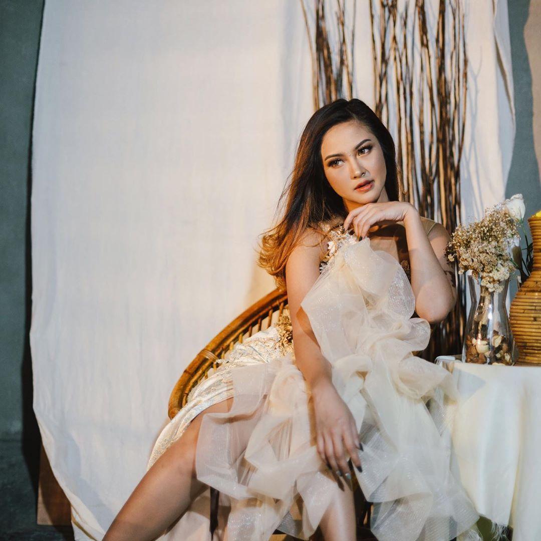 Perjalanan Karier Gabriella Larasati, dari Sinetron hingga Online Shop