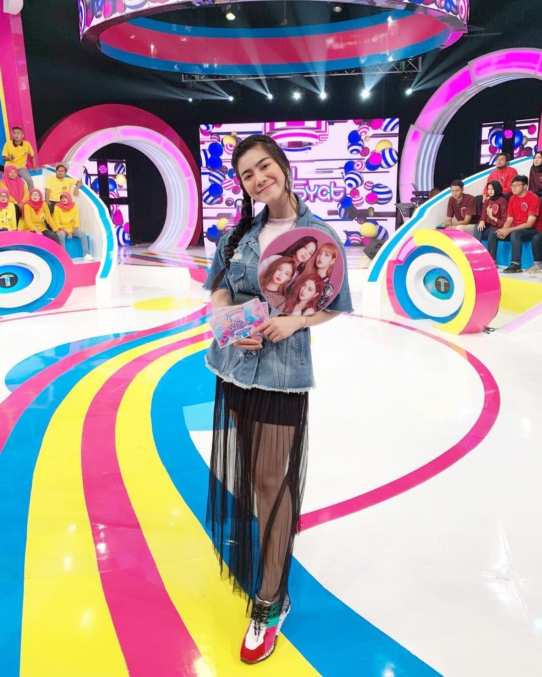Perjalanan Karier Felicya Angelista yang Bikin Kamu Terinspirasi!