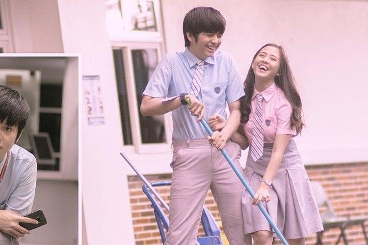 Drama Remaja Yang Bikin Gemas, Ini 7 Fakta Seru Film Mariposa