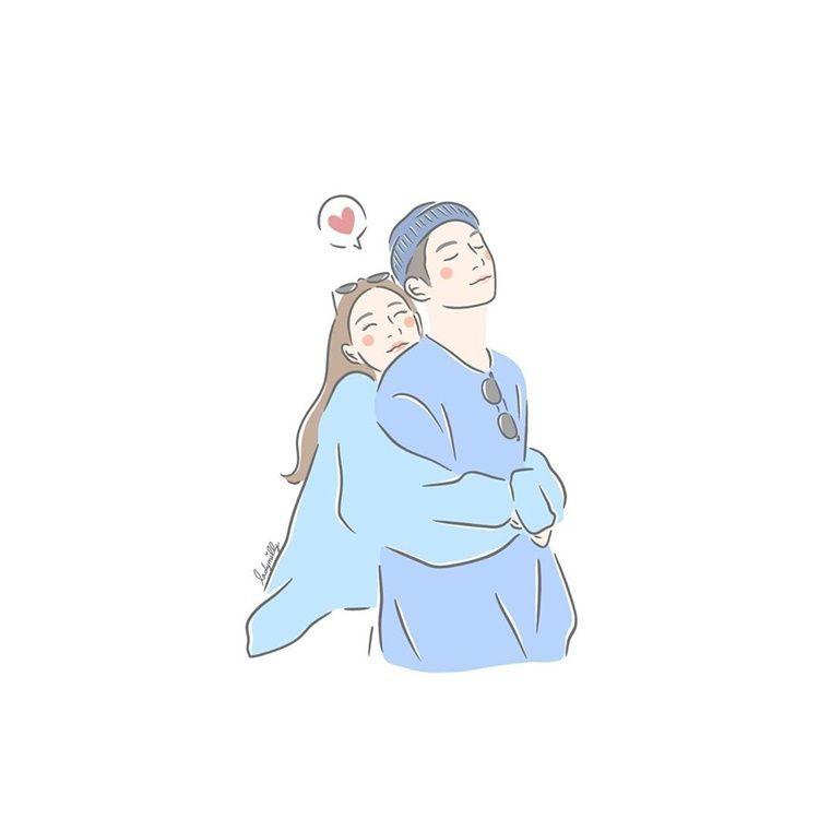 Bikin Meleleh! 9 Ilustrasi Hal-Hal Kecil yang Bisa Memperkuat Hubungan