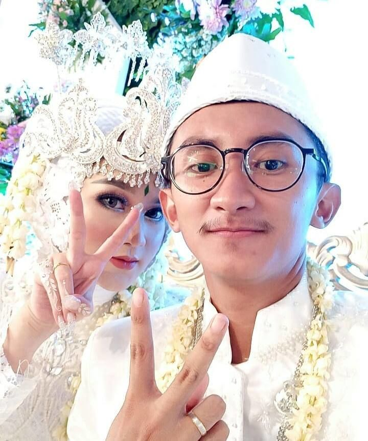 Viral, Kisah Laki-laki Lamar Gadis via DM Instagram Akhirnya Menikah